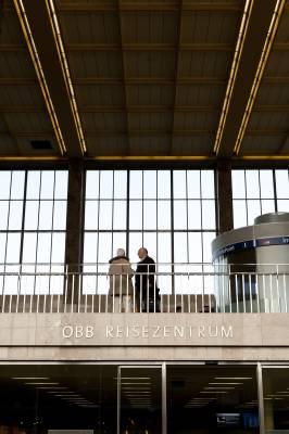 50. Austria's mega-rail overhaul