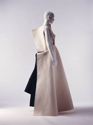 Future Beauty: 30 Years of Japanese Fashion is at Seattle Art Museum until 8 September