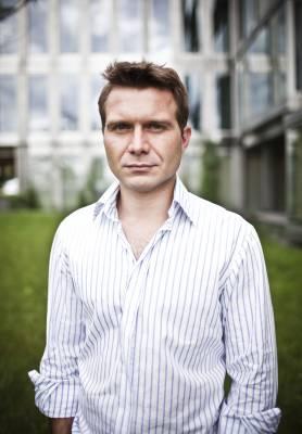 Boguslaw Krysinski vice-president of Debt Trading Partners