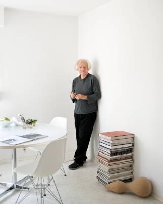 Jürgen Thiele, designer