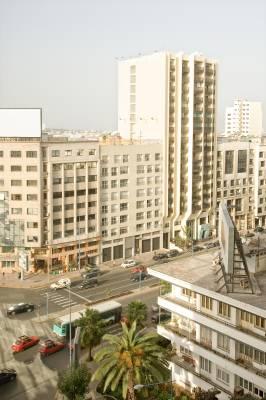 Boulevard Mohamed Zerktouni
