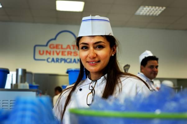 Dubai student Yasmeena Abdelghani