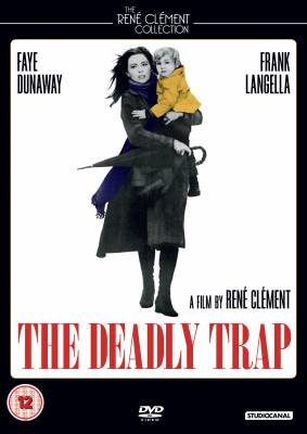 The Deadly Trap is re-released on DVD this Christmas
