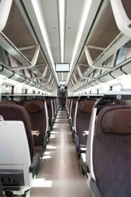 Freccia Train, Italy