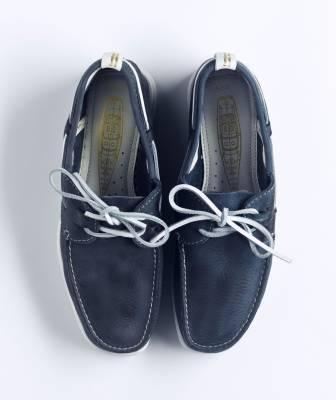 N.D.C. deck shoes