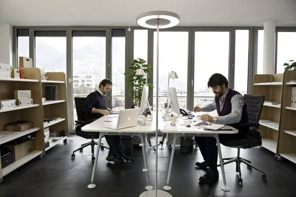 Lugano headquarters