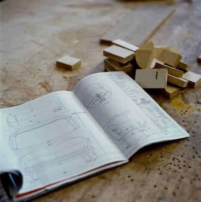 A workbook