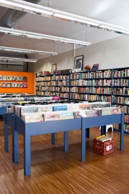 Pandemonium Books & Discs