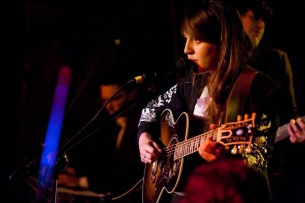 Caitlin Rose, Nashville-based singer-songwriter