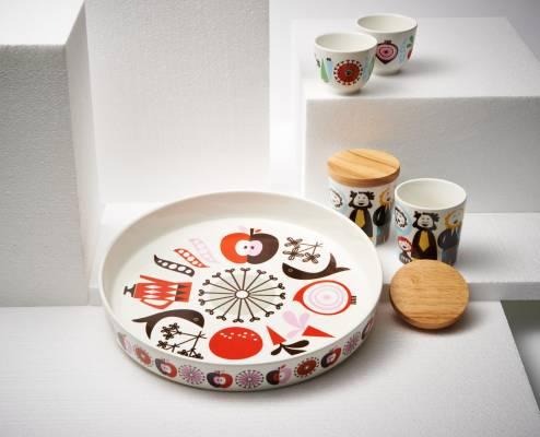 Isak - Kitchenware