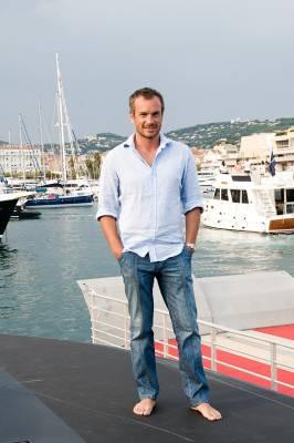 Marco Meneghini of Ulysse Yachting