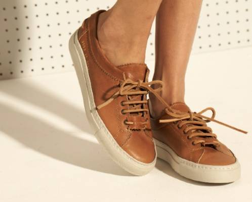 Common Projects, USA