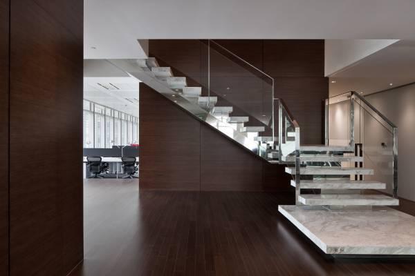 Office 3 (HSBC, Shanghai)