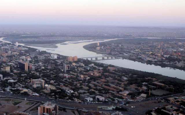 Nile be dammed