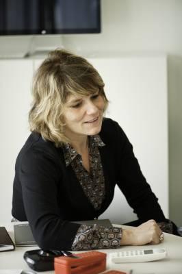 Raffaella Cardarelli, CEO