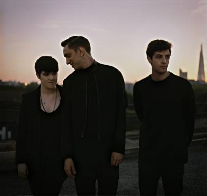 Celebrated indie band the XX are playing shows in London, Paris and Brighton