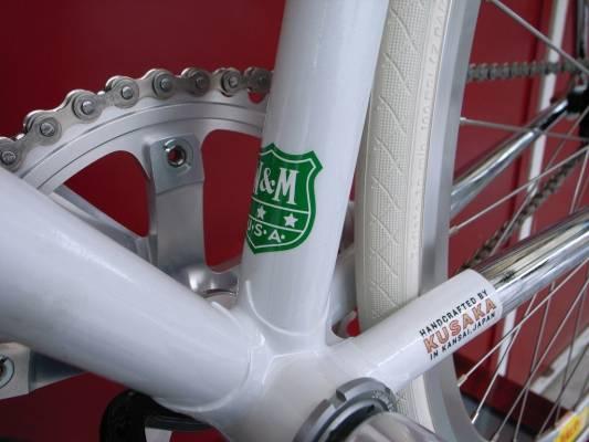 Kinfolk Bicycles, Tokyo