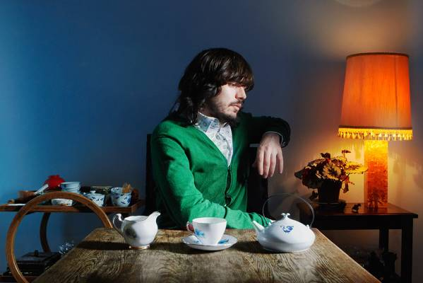 UK producer and songwriter Bibio's new album Silver Wilkinson is available now