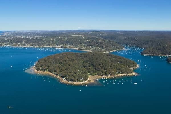 No. 14: Australia's Scotland Island