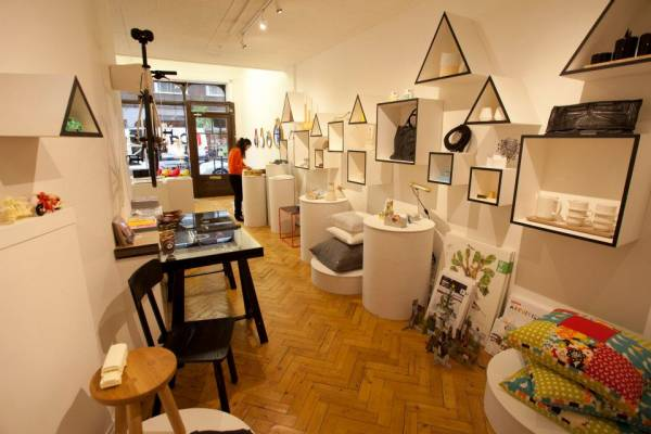 Design concept store Fashion Art Object has opened in London