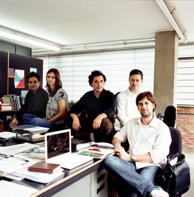 Architecture firm, Arquitetos Associados