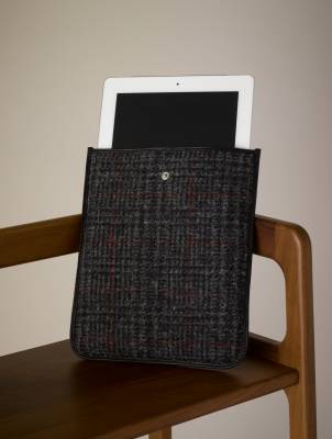 Simon Carter/iPad case