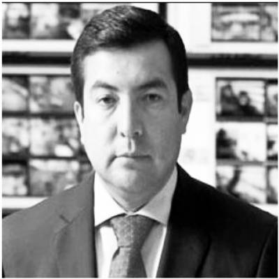 Fausto Lugo Garcia