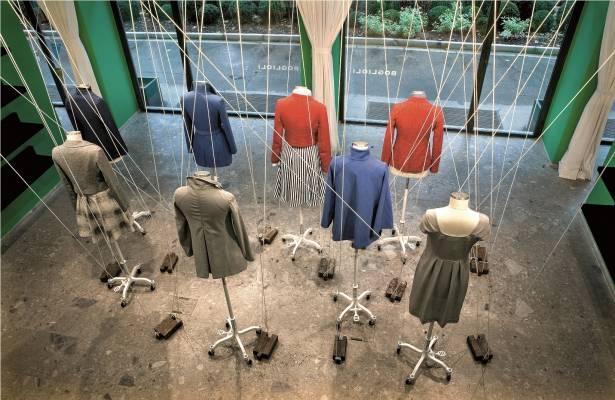 Boglioli: if the jacket fits
