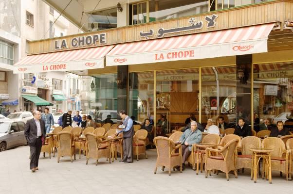 Café La Chope