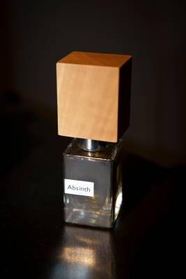 Nasomatto perfume