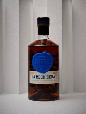 La Hechicera - Rum