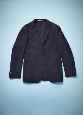 14. Boglioli blazer