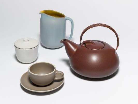 Classic ceramics