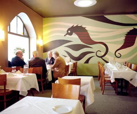 Restaurant Sea Horse