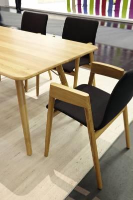 Chairs by Löffler