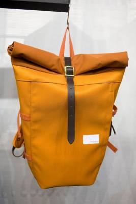 Nanamica bag