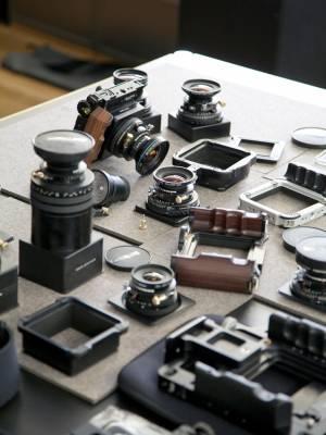 Alpa 12 cameras and lenses