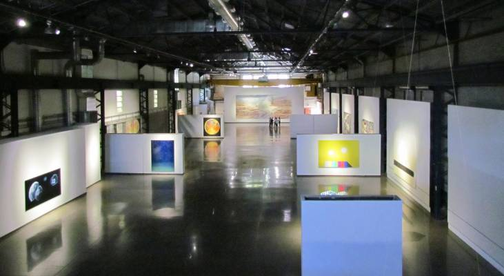 Arsenal gallery, Toronto