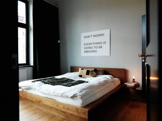Martin-Löf's bedroom