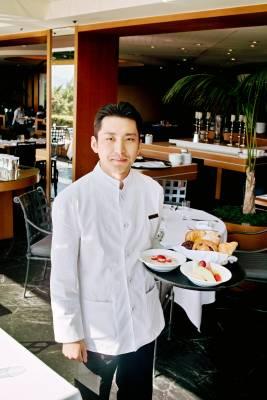 10. Breakfasts at the Grand Hyatt Seoul