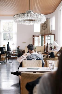 Cafe Pruckel