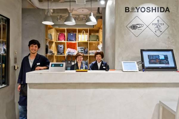 9. Bijirushi shop at Narita