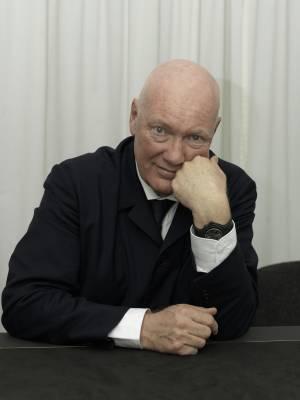 Jean-Claude Biver, CEO, Hublot