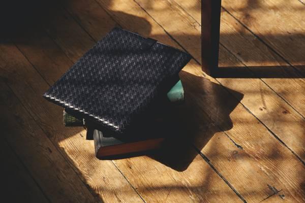 The case - Ipad case by Bottega Veneta