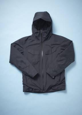 48. Arc'teryx veilance parkable jacket