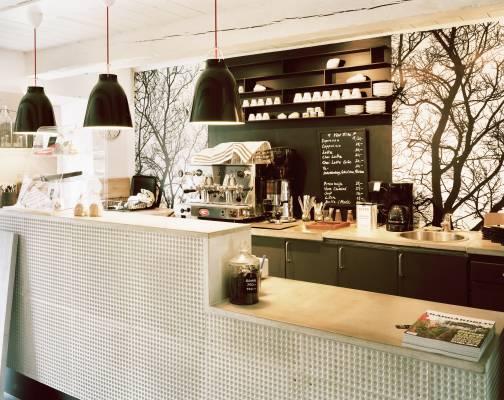 Skulpturfabriken café