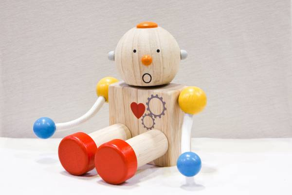 Plan Toys product