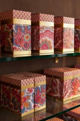 Fragonard perfumes