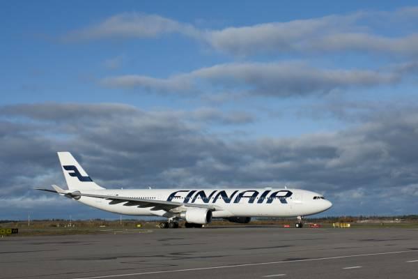 46. Finnair