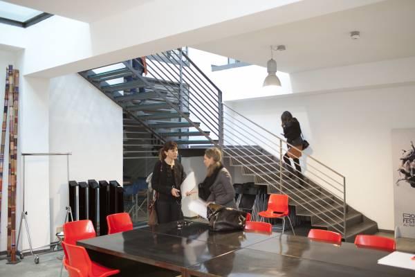 Fondazione Romaeuropa, cultural centre